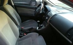 Vendo un Nissan Sentra impecable-5