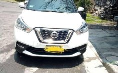 Se vende urgemente Nissan Kicks 2018 Automático en Tlalpan-4
