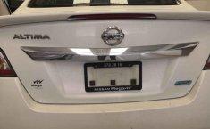 Nissan Altima precio muy asequible-11