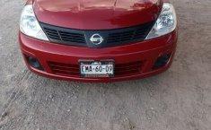 Urge!! Vendo excelente Nissan Tiida 2014 Manual en en Chihuahua-4
