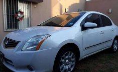 Quiero vender cuanto antes posible un Nissan Sentra 2010-0