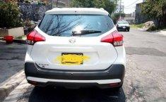 Se vende urgemente Nissan Kicks 2018 Automático en Tlalpan-3