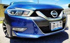 Quiero vender un Nissan Maxima usado-0