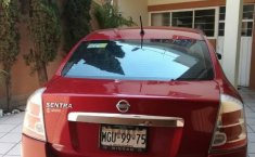 Vendo un Nissan Sentra impecable-1
