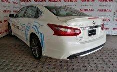 Vendo un carro Nissan Altima 2018 excelente, llámama para verlo-5