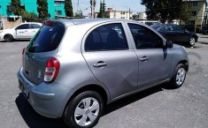 Precio de Nissan March 2013-0