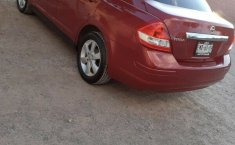 Urge!! Vendo excelente Nissan Tiida 2014 Manual en en Chihuahua-0