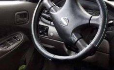 Quiero vender un Nissan Sentra usado-0