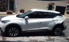 Se vende urgemente Nissan Kicks 2018 Automático en Tlalpan-1