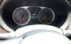 Se vende urgemente Nissan Kicks 2018 Automático en Tlalpan-0
