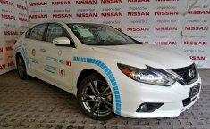 Vendo un carro Nissan Altima 2018 excelente, llámama para verlo-0