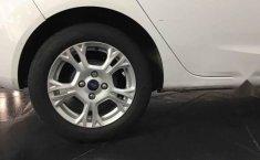 Un carro Ford Fiesta 2015 en Lerma-7