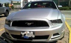 Precio de Ford Mustang 2013-6