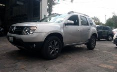 Renault Duster 2017 impecable-0