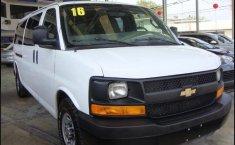 Chevrolet Express usado en Benito Juárez-10