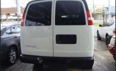 Chevrolet Express usado en Benito Juárez-9