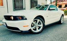 Pongo a la venta cuanto antes posible un Ford Mustang que tiene todos los documentos necesarios-4