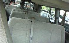 Chevrolet Express usado en Benito Juárez-7