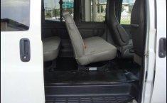 Chevrolet Express usado en Benito Juárez-5