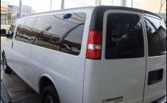 Chevrolet Express usado en Benito Juárez-4