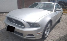 Ford Mustang 2013-1