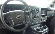 Chevrolet Express usado en Benito Juárez-2