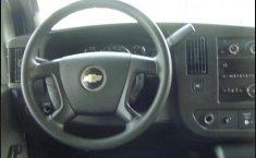 Chevrolet Express usado en Benito Juárez-1