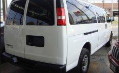 Chevrolet Express usado en Benito Juárez-0