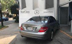 Mercedes-Benz Clase C 2014 impecable-8