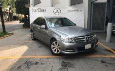 Mercedes-Benz Clase C 2014 impecable-7