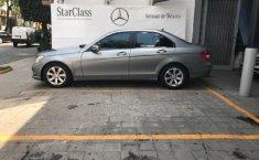 Mercedes-Benz Clase C 2014 impecable-5