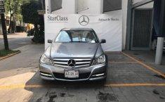 Mercedes-Benz Clase C 2014 impecable-4