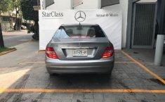 Mercedes-Benz Clase C 2014 impecable-3