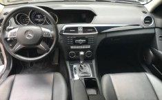 Mercedes-Benz Clase C 2014 impecable-2