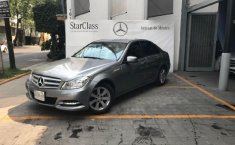 Mercedes-Benz Clase C 2014 impecable-1