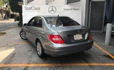 Mercedes-Benz Clase C 2014 impecable-0