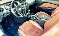 Ford Mustang 2010 barato en Puebla-13