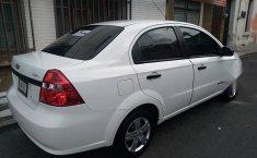 Quiero vender inmediatamente mi auto Chevrolet Aveo 2017-14