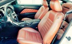 Ford Mustang 2010 barato en Puebla-12