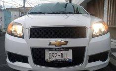 Quiero vender inmediatamente mi auto Chevrolet Aveo 2017-6