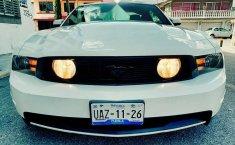 Ford Mustang 2010 barato en Puebla-9