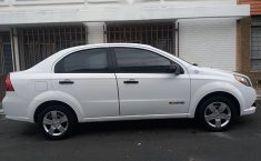 Quiero vender inmediatamente mi auto Chevrolet Aveo 2017-4