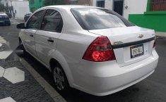Quiero vender inmediatamente mi auto Chevrolet Aveo 2017-3