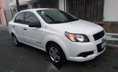 Quiero vender inmediatamente mi auto Chevrolet Aveo 2017-1