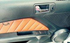 Ford Mustang 2010 barato en Puebla-3