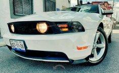 Ford Mustang 2010 barato en Puebla-2
