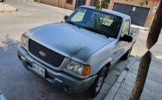 Se pone en venta un Ford Ranger-2