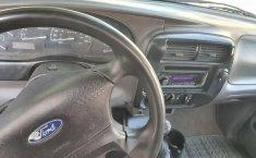 Se pone en venta un Ford Ranger-1