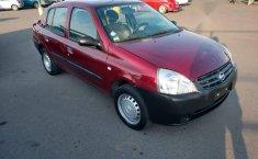 Quiero vender inmediatamente mi auto Nissan Platina 2006 muy bien cuidado-12