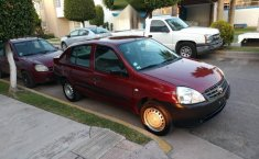 Quiero vender inmediatamente mi auto Nissan Platina 2006 muy bien cuidado-11